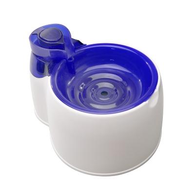 AFP 宠物活氧循环自动饮水机 2.1L水容量 小图 (0)