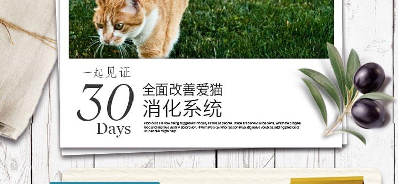 佩玛思特 成猫粮专业去毛球配方猫粮2kg 进口猫粮