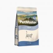 佩玛思特 去毛球成猫粮 2kg 35%粗蛋白质