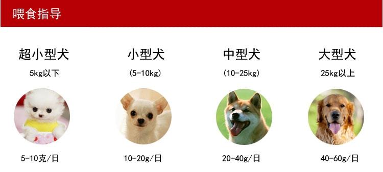 路斯 鸡肉硬丝 200g 训练奖励狗零食