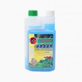 海豚 水質安定劑 魚缸除氯穩定劑