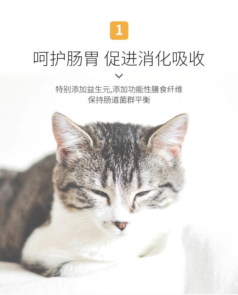 佩玛思特Pet Master 幼猫及怀孕母猫粮10kg