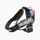 Julius K9 IDC国旗系列防冲胸背带 欧洲进口