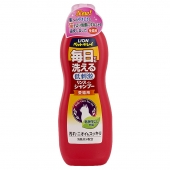 狮王LION 每日洗二合一香波柔和花香型330ML