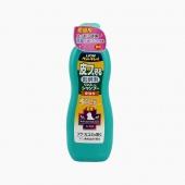 日本艾宠Lion 护肤二合一香波花卉草本香型 猫用330ml  除跳蚤螨虫