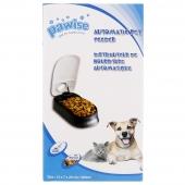 Pawise 单个宠物自动喂食器 宠物用品