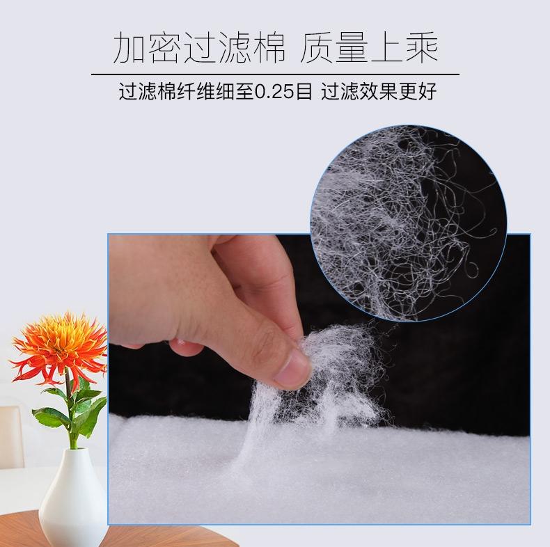 聚宝源过滤棉 1米