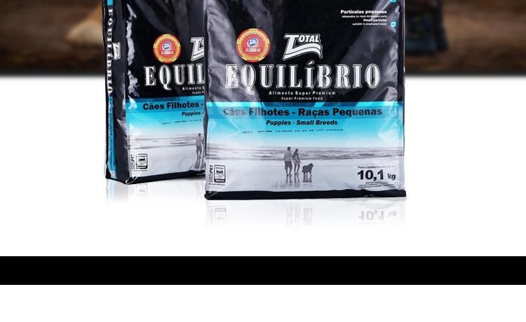 巴西淘淘 力派系列小型犬幼犬粮10.1kg 进口狗粮