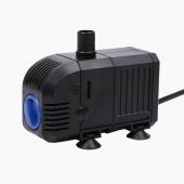 森森潛水泵魚缸水泵水族箱迷你微型抽水泵循環過濾泵靜音過濾HJ