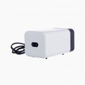森森  靜音單雙孔增氧泵增氧機加氧泵魚缸水族箱養魚沖氧機氧氣泵