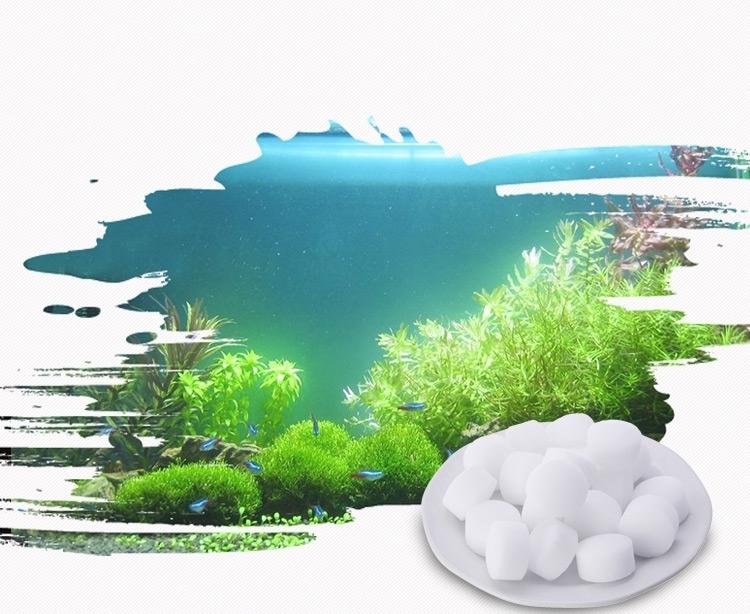 观赏鱼 矿物盐 聚宝源鱼缸水族箱抑菌 软化水质盐