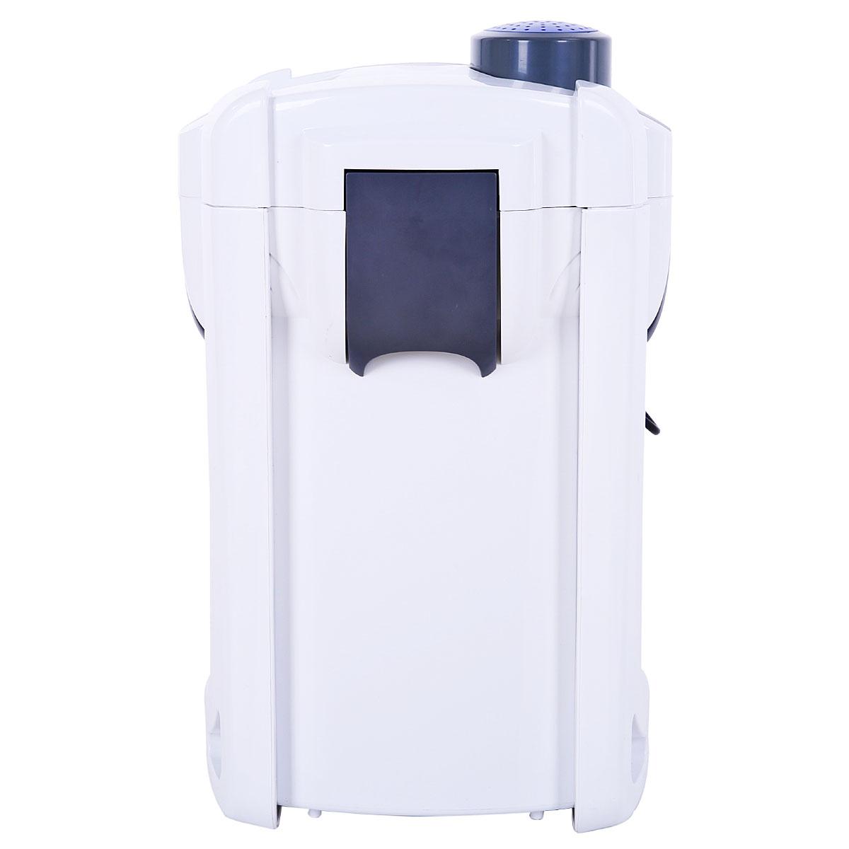 森森hw系列静音缸外过滤器鱼缸外置过滤桶水族箱过滤