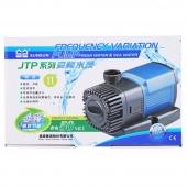 森森JTP变频水泵超静音潜水泵循环过滤变频水泵水族箱抽水泵