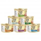 珍致五送一尊享装 猫湿粮
