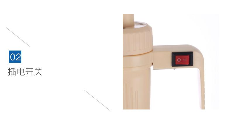 金利佳鱼缸换水器电动洗沙器水族箱吸便器虹吸管自动抽水泵