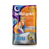 素力高Solid Gold 无谷物抗敏配方全猫粮 12磅/5.44kg