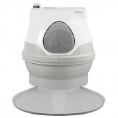 CatGenie 猫洁易自动猫厕所至尊款