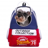 Dogismile时尚OUTDOOR COLLECTIO