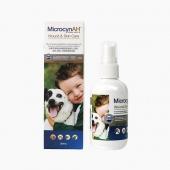 麦高臣 宠物犬猫通用神仙水 100ml 伤口及皮肤护理 美国进口