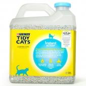 TIDYCATS泰迪 即效除臭结团猫砂N5 6.35kg