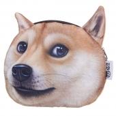 猫范 神烦狗doge零钱包