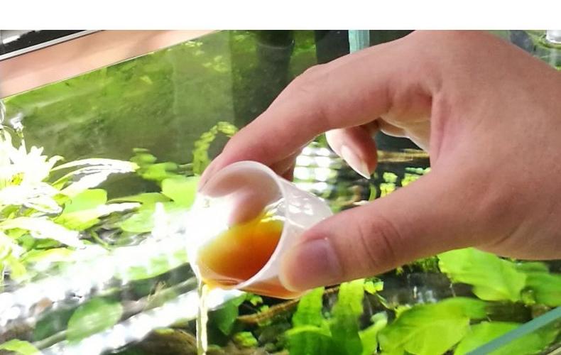 森森水质安定剂258ml
