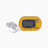 森森水族溫度計液晶水溫計WDJ-04