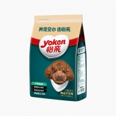 怡親yoken 泰迪成犬糧專用狗糧2.5kg