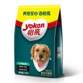 怡亲 金毛成犬专用粮7.5KG