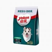 怡亲yoken 雪橇幼犬粮通用狗粮7.5kg