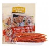 麦富迪 高品质鸡胸肉400g*2 训练 奖励 狗零食