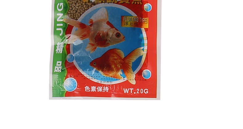 小鱼缸套餐