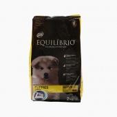巴西淘淘力派中大型犬 幼犬粮2kg