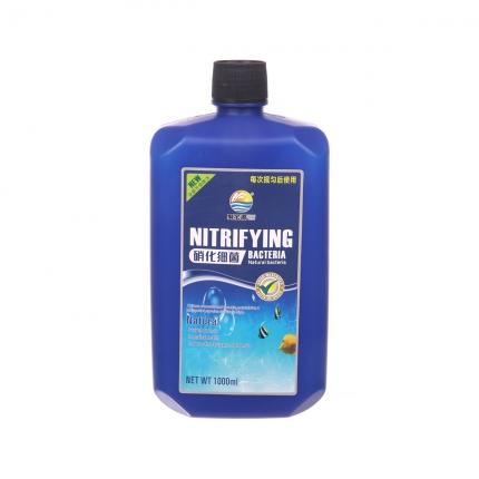 聚宝源硝化细菌(液体)1000ml/瓶