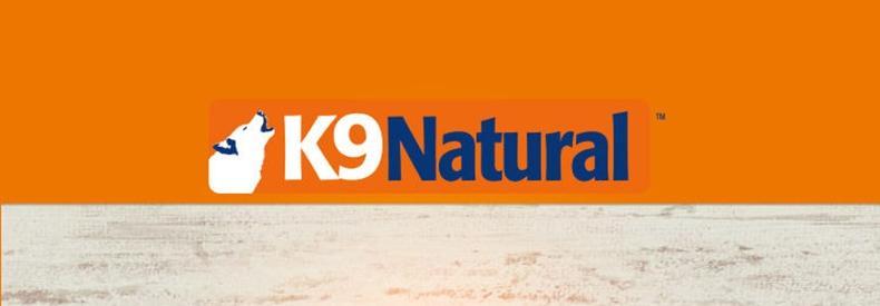 K9 Natural 天然无谷牛肉狗罐头 170g*6罐 新西兰原装进口