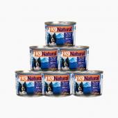 K9 Natural 天然無谷牛肉狗罐頭 170g*6罐 新西蘭原裝進口