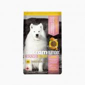 紐頓Nutram S6低敏系列去骨雞肉糙米中大型成犬糧 11.4kg 加拿大進口