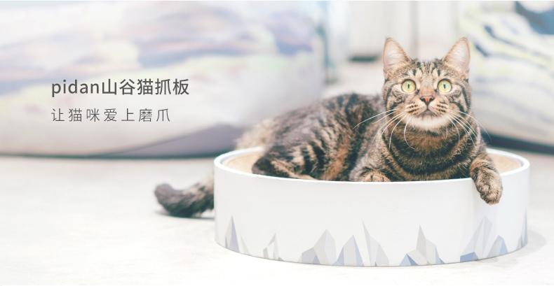 Pidan 猫抓板