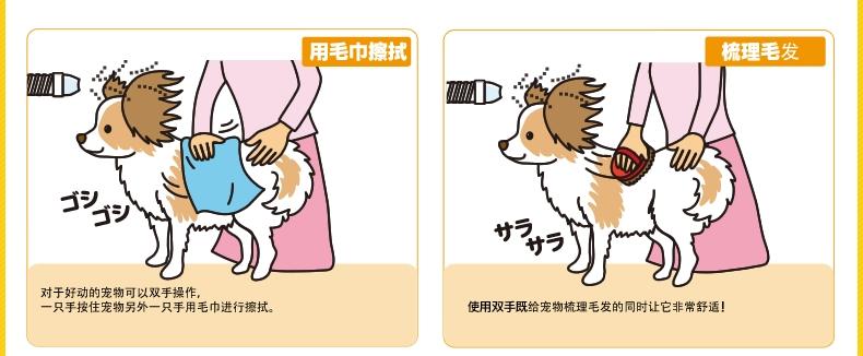 爱丽思IRIS 宠物静音烘干器 PDR270