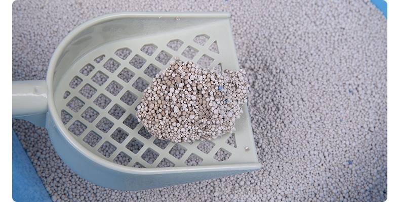 多可特 膨润土猫砂 10kg 快速结团 不易带出