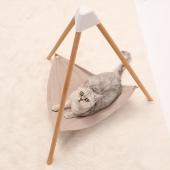 Pidan 三角猫窝 猫吊床宠物窝 舒适耐用