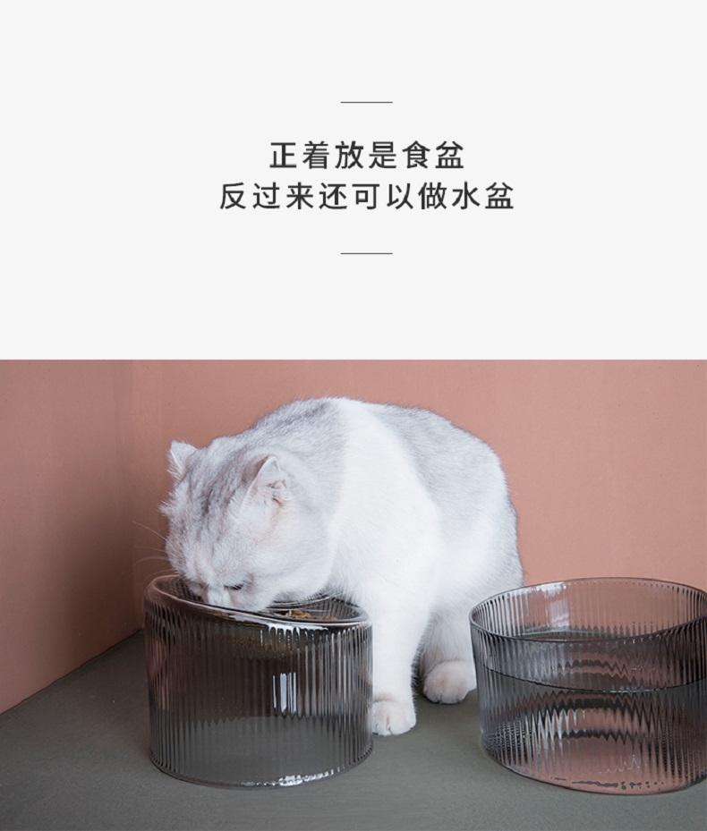 FURRYTAIL吃迷 猫食盆