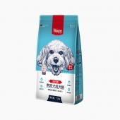 顽皮Wanpy 无谷低敏贵宾犬成犬粮1.5kg