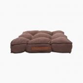 怡亲Yoken 宠物家居垫泰迪狗窝耐咬冬季睡垫沙发狗床垫子宠物用品