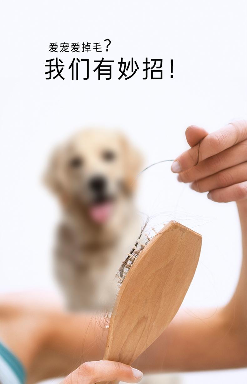 毛妈妈 宠物美宠器美容吹风机 多功能一体宠物清洁