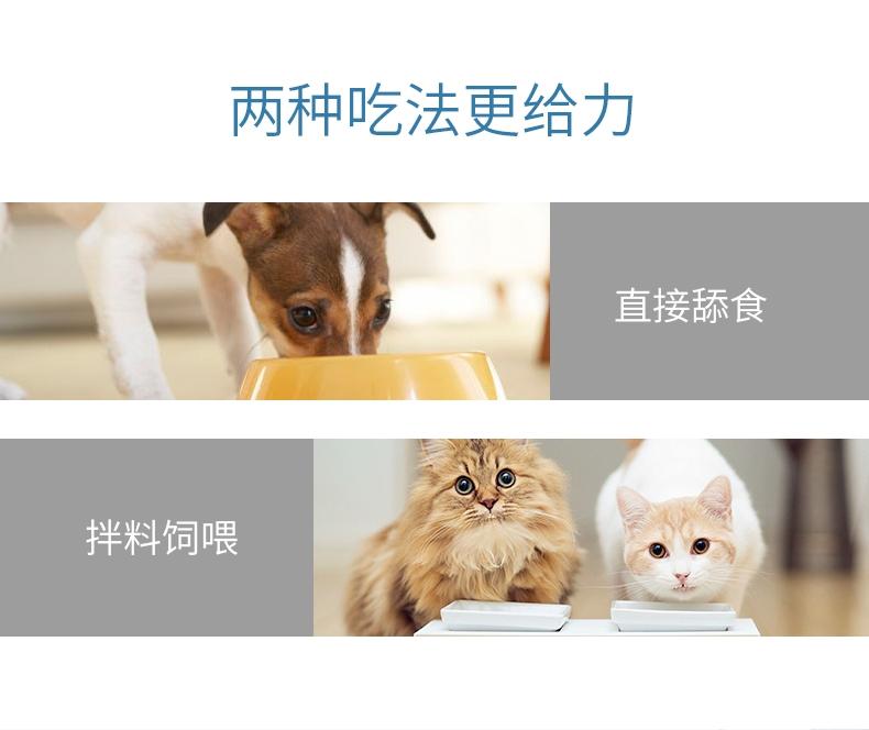 BOTH 菊苣活菌益生元整肠生犬猫通用 300g 减少腹泻便秘