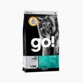 Go! 健康無限系列無谷七種肉全犬糧 6磅 加拿大進口