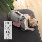 伊麗 大象變裝狗衣服 舒適透氣 回頭率高