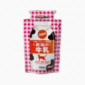 多格漫 宠物零食爱猫牛乳100ml 成猫适用