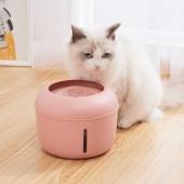 派可为 简派宠物自动循环智能静音饮水机防干烧 2.5L 活水不湿嘴大容量犬猫通用